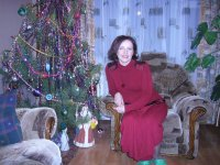 Елена Ганьшина, Курган, id20631171