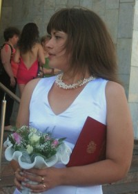Светлана Скворцова, 21 октября , Одесса, id27786660