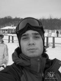Алексей Быстров, 22 октября 1994, Москва, id46324663
