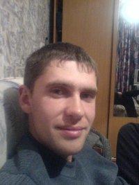 Андрей Смыков, 9 мая 1979, Курган, id7491851