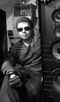 Андрей Морозов, 19 февраля 1992, Краснокамск, id85677712