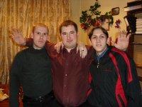 Андрюха Лихачев, 9 июля , Сарапул, id99280081